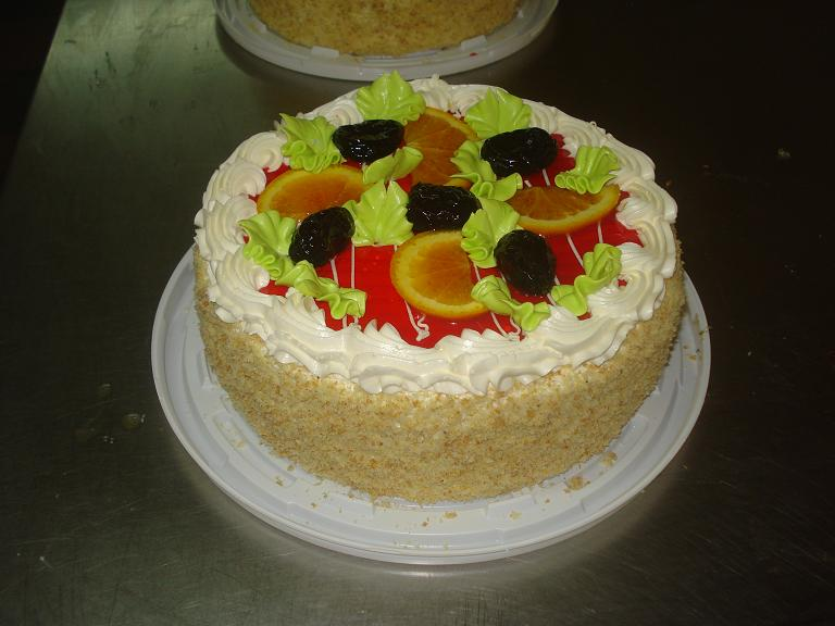 Торт Фантазия