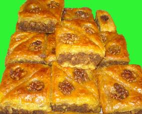 печенье Пахлава