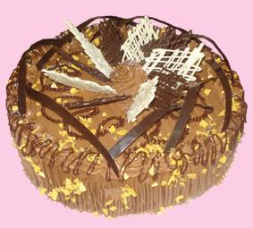 торт Женуа