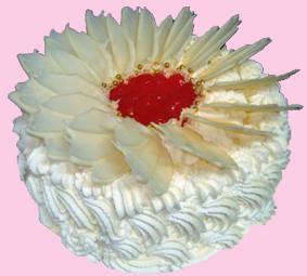 торт Кассис