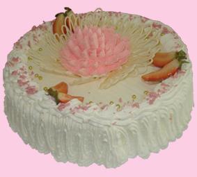 торт Венский