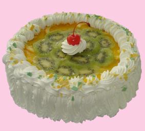 торт Шер-Ами киви