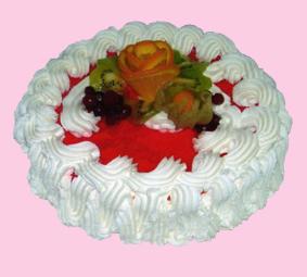 торт Арабеска
